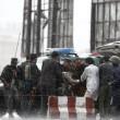 Afghanistan, attacco suicida a Kabul (12)
