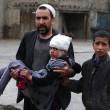 Afghanistan, attacco suicida a Kabul (4)