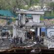 Afghanistan, attacco suicida a Kabul (5)