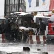 Afghanistan, attacco suicida a Kabul (7)