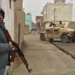 Afghanistan, attacco suicida a Kabul (9)