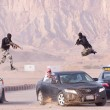 Arabia Saudita, esercitazioni forze speciali