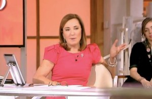 "Barbara Palombelli: ""Razzisti? Quasi sempre laziali"" VIDEO4"