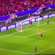Benfica-Bayern Monaco 2-2 foto highlights video gol_5