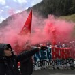 Brennero, scontri. Militante bolognese fermato4