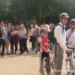 Buckingham Palace: schiaffo a guardia10