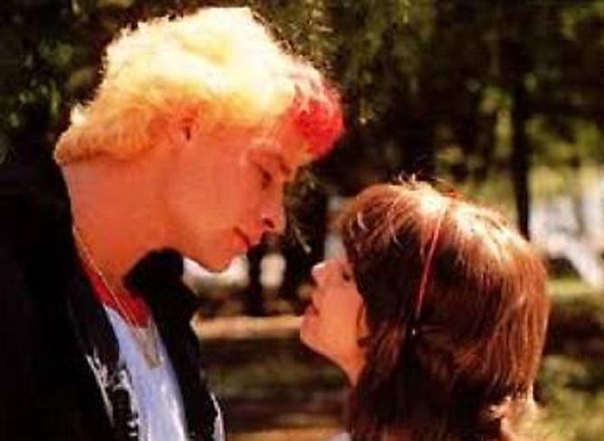 """Cristina D'Avena: """"Quando Mirko di Kiss me Licia..."""""""