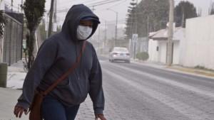 YOUTUBE Messico, erutta vulcano Popocatepetl: nuvole cenere