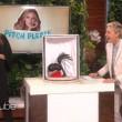 YOUTUBE Julia Roberts vende kit sadomaso in tv 04