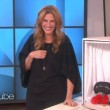 YOUTUBE Julia Roberts vende kit sadomaso in tv 05