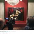 Caravaggio, in Francia altra versione di Giuditta e Oloferne2