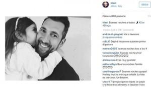 """Iria Otero, moglie Diego Lopez, polemica con Milan: """"Come.."""""""