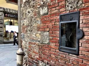 Assalto caveau Siena, carabinieri sparano, rapina fallisce