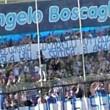 Gela contro Selvaggia Lucarelli, insulti su striscione 01