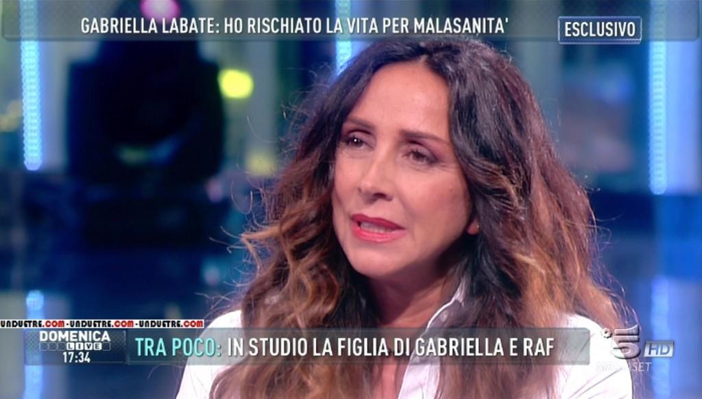 """Gabriella Labate: """"Quando mi hanno bucato un polmone..."""" 04"""