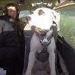 Esperimento tv: 3 cani proveranno a guidare l'aereo 4