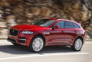 F-Pace, il primo suv della Jaguar5