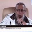 Fidel Castro riappare in pubblico dopo 9 mesi5
