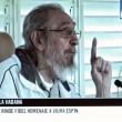 Fidel Castro riappare in pubblico dopo 9 mesi4