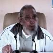 Fidel Castro riappare in pubblico dopo 9 mesi3