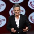 "Fiorello a Rischiatutto: ""Ora Renzi su Mediaset5"