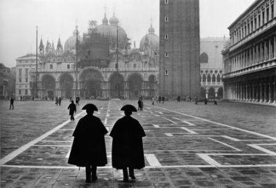 Fulvio Roiter, morto il grande fotografo di Venezia2