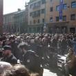 Gianroberto Casaleggio, folla e applausi ai funerali 3