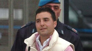 Giuseppe Salvatore Riina (foto Ansa)