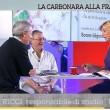 Guido Bertolaso spiega come cucinare la carbonara
