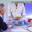 Guido Bertolaso spiega come cucinare la carbonara2
