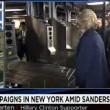 YOUTUBE Hillary Clinton in metro non sa come timbrare 6