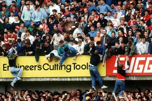 """""""Polizia colpevole"""" a Hillsborough (96 fan Liverpool morti)"""