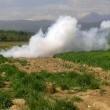 Idomeni: lacrimogeni contro migranti3