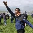 Idomeni: lacrimogeni contro migranti11