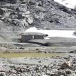 Lago Moncenisio svuotato, qui Mussolini7