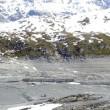 Lago Moncenisio svuotato, qui Mussolini3