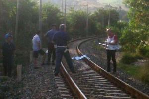 Bari, travolto da treno Lecce-Milano: bloccata linea