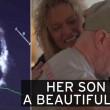 Mamma sente di nuovo il cuore del figlio morto4