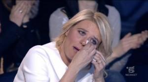 """Maurizio Costanzo: """"Vi parlo del dolore di Maria De Filippi"""""""