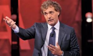 Massimo Giletti, addio alla Rai: c'è Mediaset nel futuro
