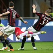 Milan-Carpi highlights-pagelle-foto_9