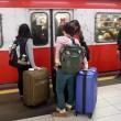 Milano, morto ragazzo in metro3