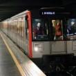 Milano, morto ragazzo in metro