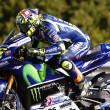 Moto Gp Spagna, Valentino Rossi vince, poi Lorenzo e Marquez2
