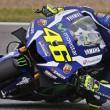Moto Gp Spagna, Valentino Rossi vince, poi Lorenzo e Marquez7