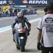 Moto Gp Spagna, Valentino Rossi vince, poi Lorenzo e Marquez6