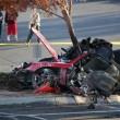 """Paul Walker, morte """"non causata da problemi Porsche"""" 04"""