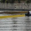 Petrolio Genova: cede diga contenimento su Polcevera5