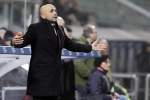 """Roma, Spalletti sul caso Totti: """"Io non alleno le emozioni"""""""