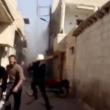 YOUTUBE Siria, volontario eroe salva civili e viene ucciso 4